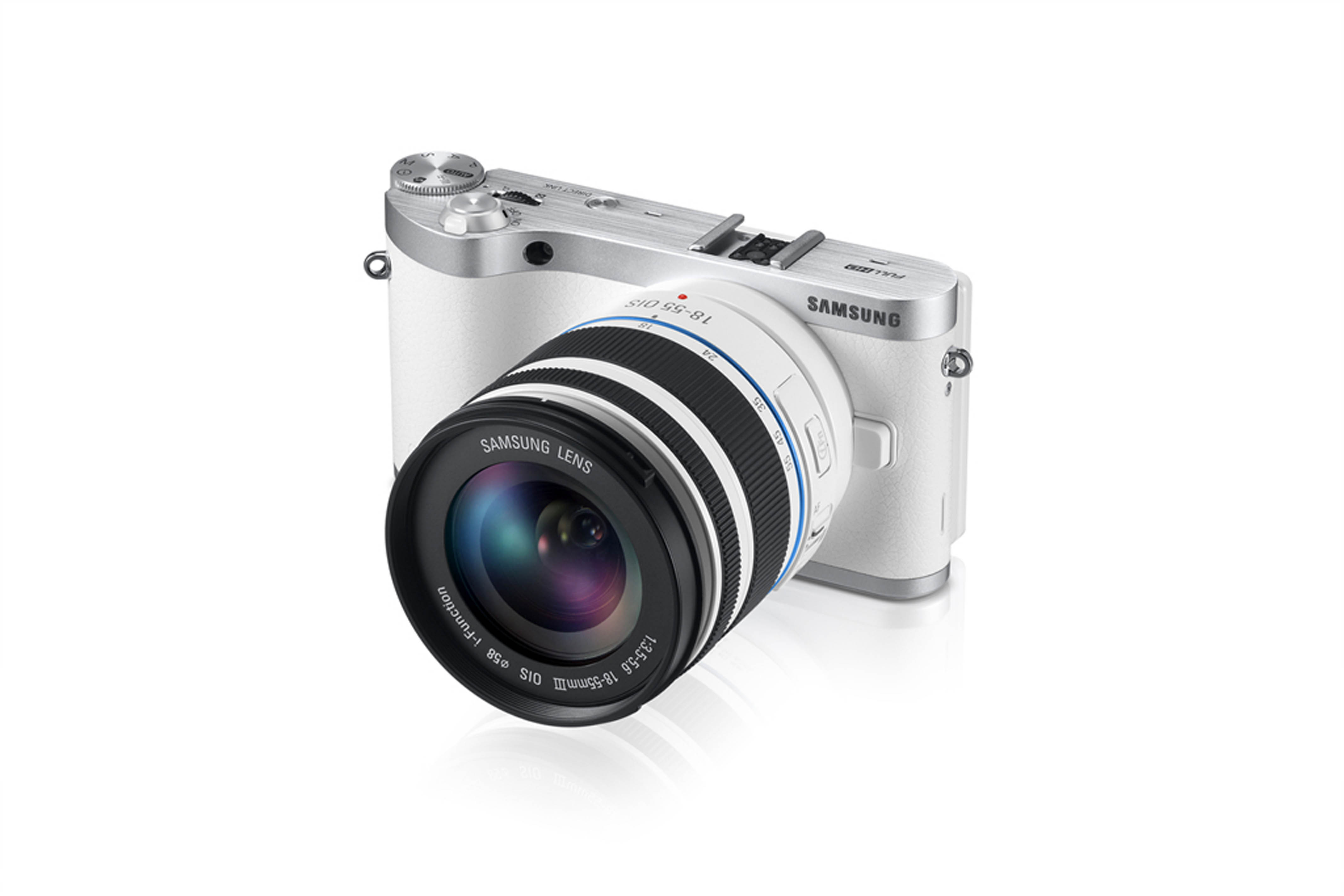 Novità  Gioca a nascondino con Samsung e vinci una Galaxy Camera!