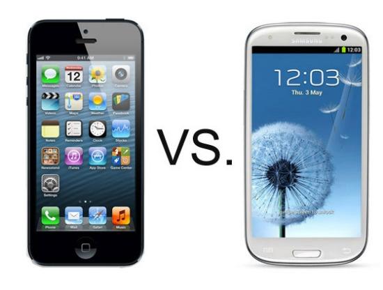 Novità Terminali| Samsung contro Apple: chi avrà la meglio?