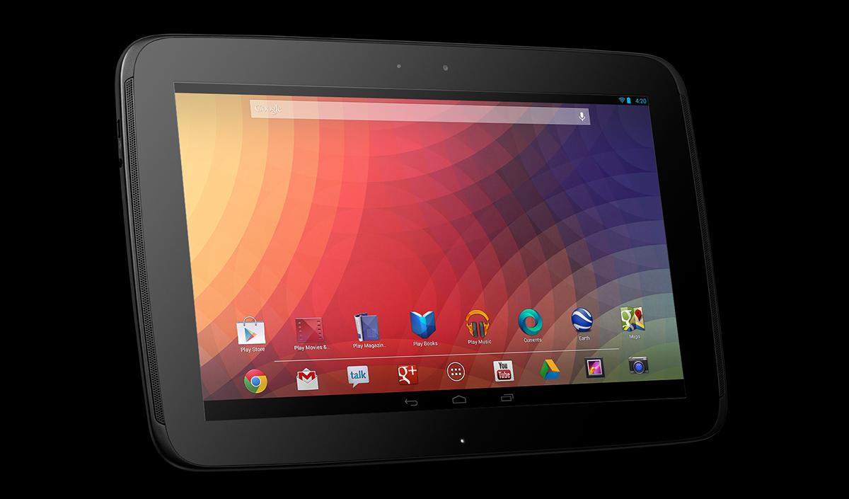 Novità Terminali| Nexus 10: nuovo promo sul sistema multiutente!