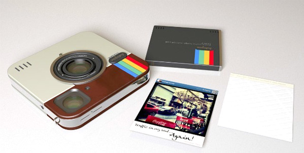 Novità Accessori| Polaroid annuncia una nuova macchina fotografica!
