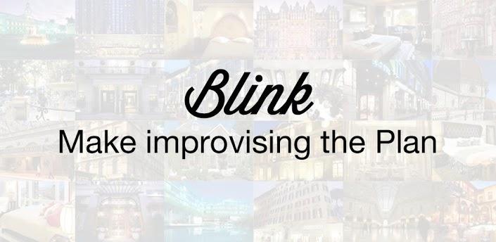Novità Apps| Risparmia sulle tue prenotazioni con Blink Hotels!