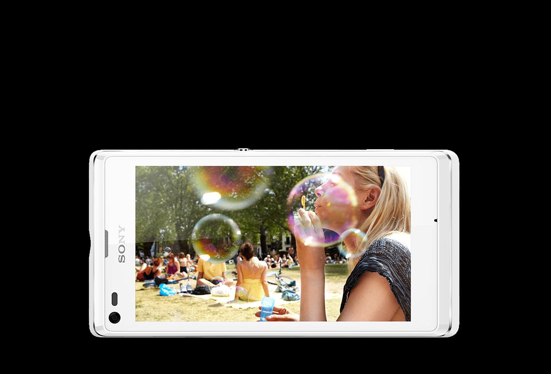 Novità Terminali| Lo smartphone per gli amanti della fotocamera!