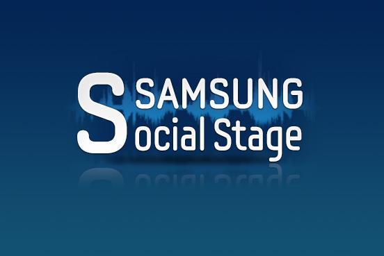Novità Apps| Vinci pass ai migliori concerti con l'app Samsung Social Stage
