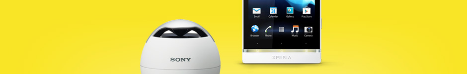 Acquisti Intelligenti| Festeggia la Primavera con Sony e per te il 20% di sconto!