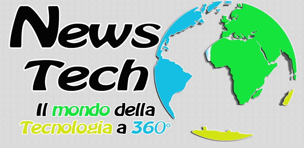 Novità App| La tecnologia a portata di mano con NewsTech