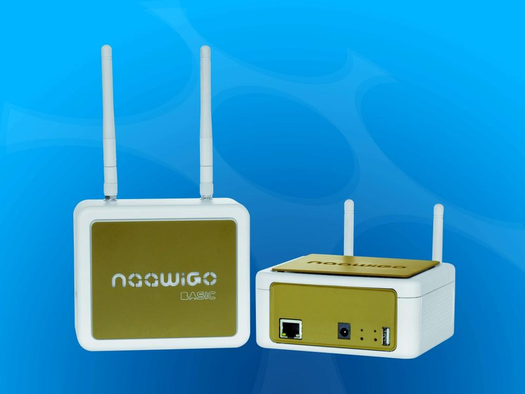 Novità Accessori| Con Wi-Next la tecnologia wireless Made in Italy arriva in Europa!
