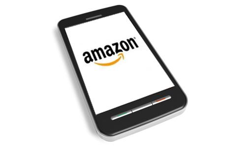 Novità Terminali| Amazon: In arrivo anche uno smartphone??