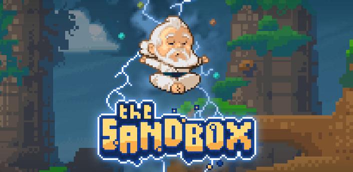 News Giochi| The Sandbox, immagina di poter creare il tuo universo!