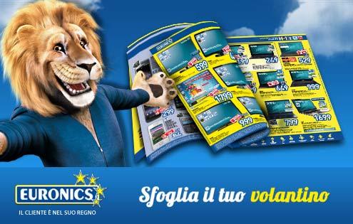 Acquisti Intelligenti| Da Euronics risparmi su tantissimi prodotti!