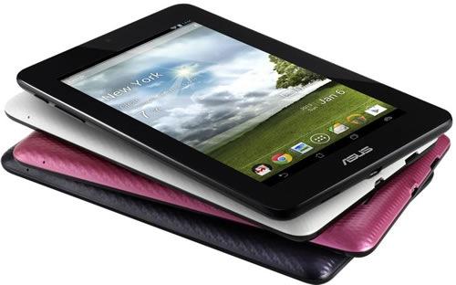 Novità| MeMoPad HD: una nuova versione per Asus MeMoPad7?
