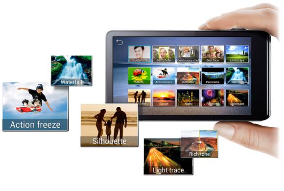 Novità| Acquista una Smart Camera Samsung, per te un doppio regalo!