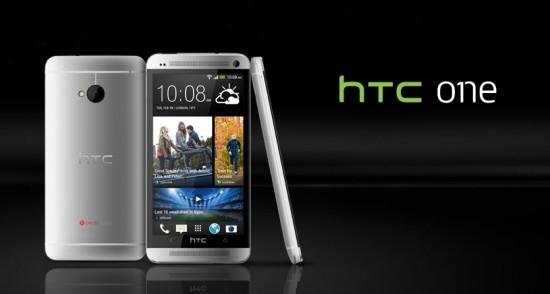 Novità  'L'attesa sta per finire': via alla commercializzazione in Italia di HTC One!