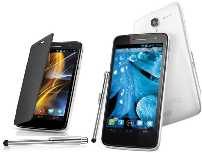 Novità| Samsung Galaxy S IV sfida l'impossibile..