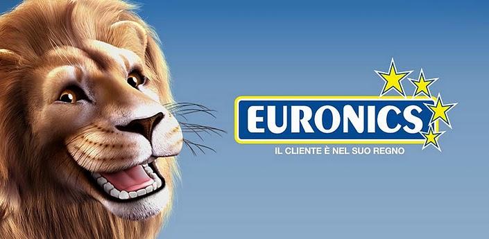 Novità| Da domani da Euronics tante nuove offerte..
