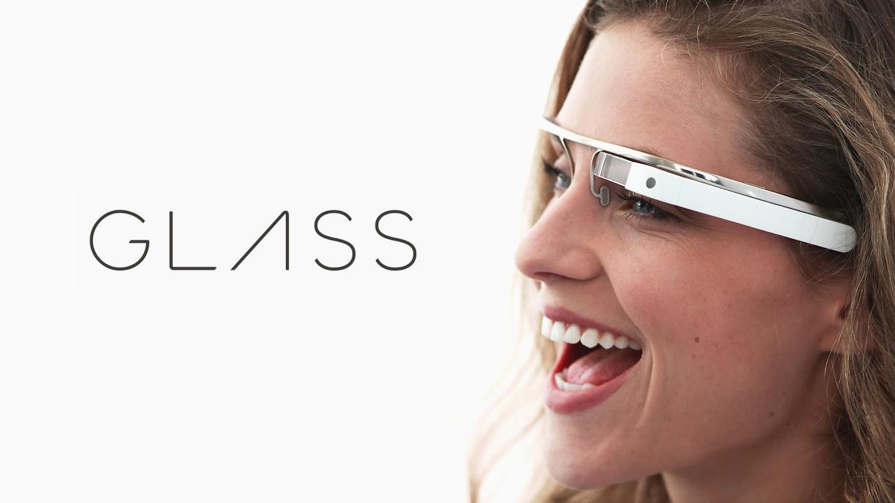 Novità| Nuovo video nell'interfaccia utente del Google Glass!