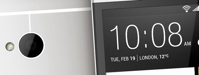 Novità  In arrivo nuove varianti per HTC One??