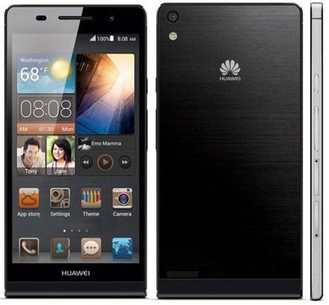 Novità| 18 Giugno: Huawei pronta a debuttare con Ascend P6