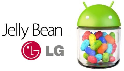 Novità| L'aggiornamento a Jelly Bean per Optimus L7 è nuovamente disponibile!