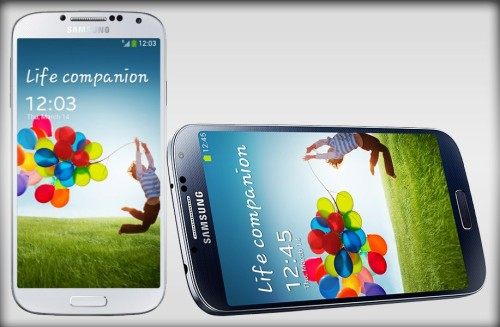 Novità| 10 milioni di unità vendute in un solo mese per Galaxy S4