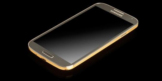Novità| Il Galaxy S4 diventa uno smartphone