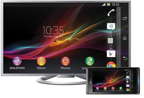 Novità| Acquista una TV e per te in OMAGGIO l'ultimo smartphone di Sony