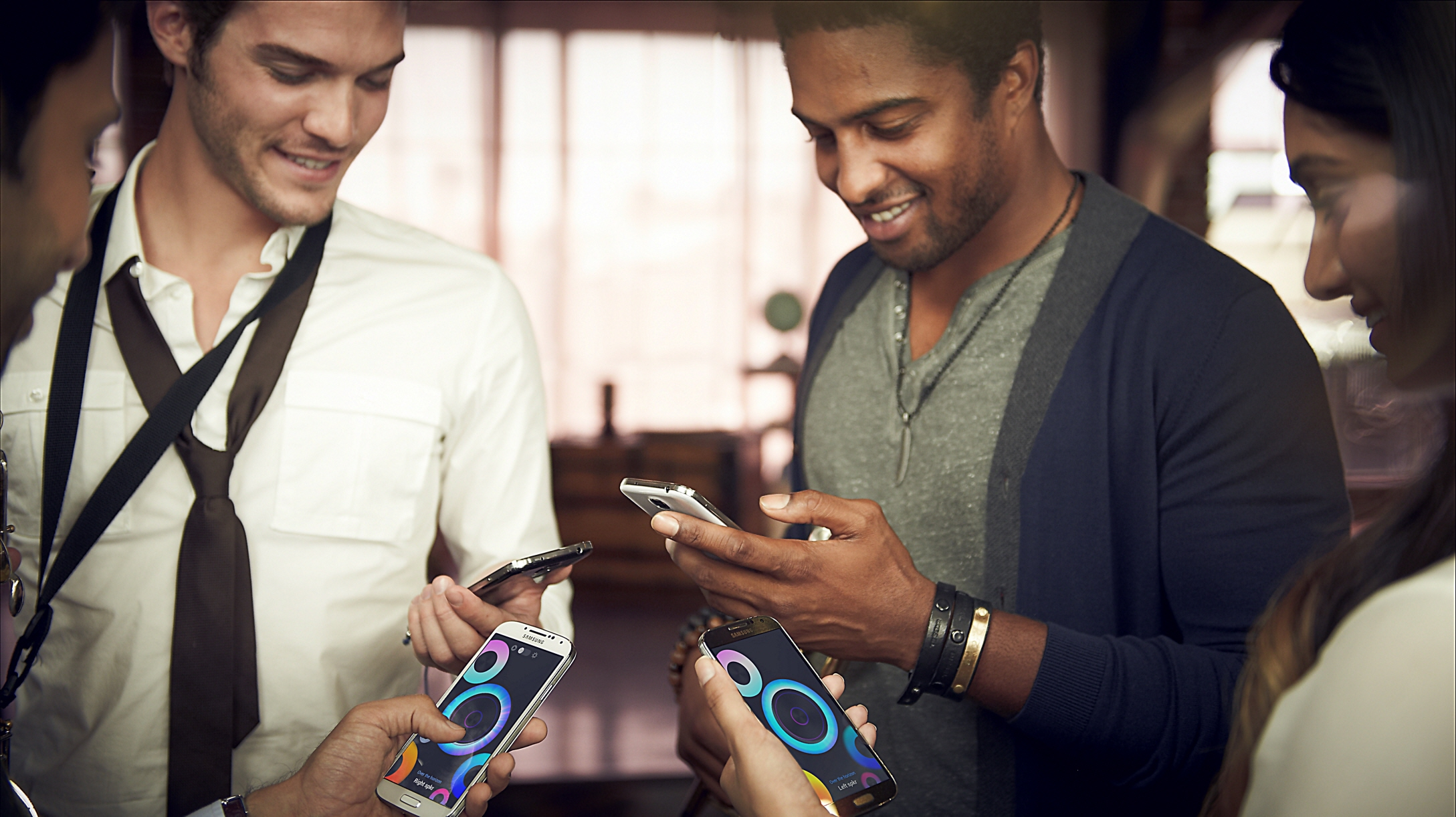 Novità| Huawei condivide la propria visione sulle opportunità della società digitale e sui Big Data