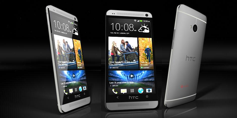 Novità| HTC One, un dispositivo dal design unico e all'avanguardia!