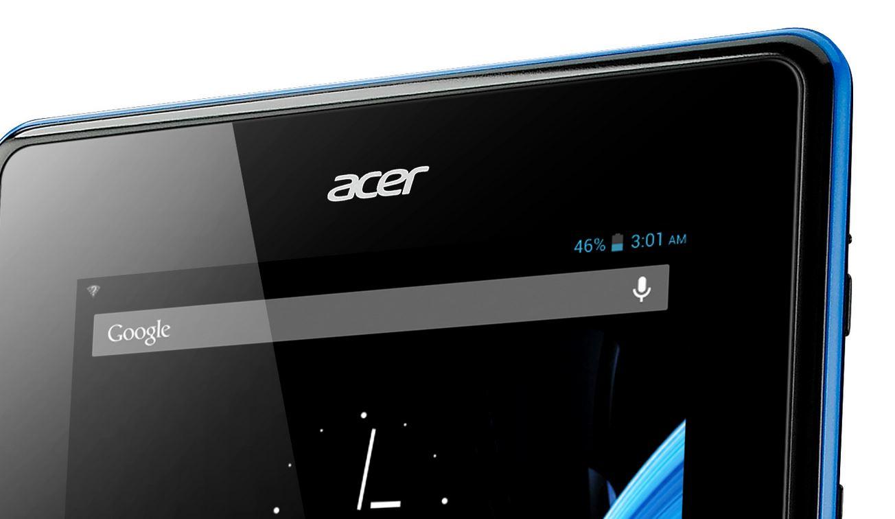 Novità| Acer annuncia un nuovo smartphone della linea 'Liquid'