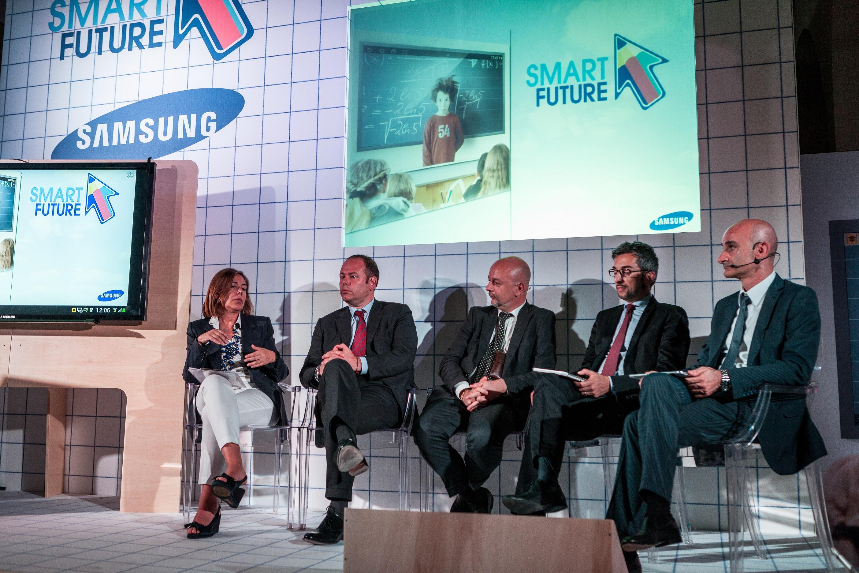 Novità| SMART FUTURE: Se la tecnologia cambia la scuola (e la vita)