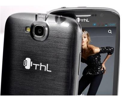 Novità  Ecco il primo clone del Galaxy S4