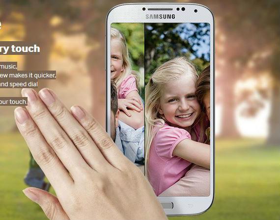 Novità| Samsung presenta la serie GALAXY Tab 3