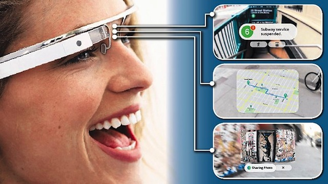Novità| Con Google Glass puoi ottenere le risposte desiderate in pochi istanti [video]