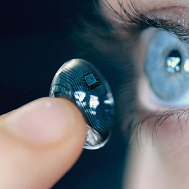 Novità| La tecnologia del futuro..