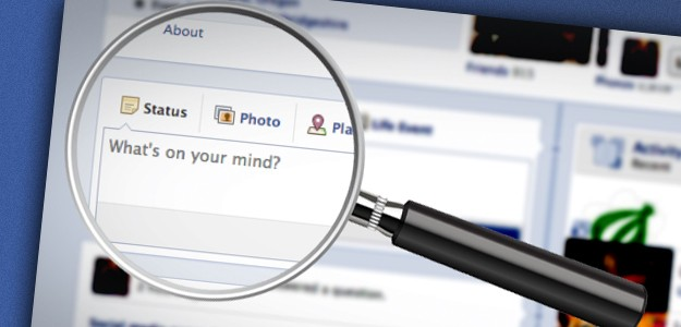 problema privacy graph search facebook