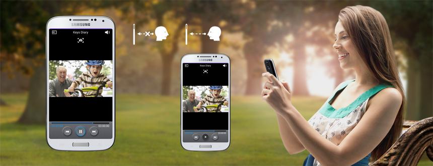 Novità| Ecco le caratteristiche innovative che costituiscono il Galaxy S 4