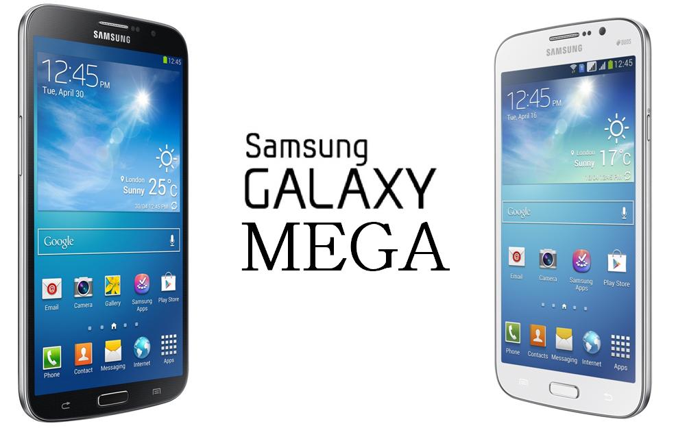 Novità| Samsung presenta GALAXY Mega