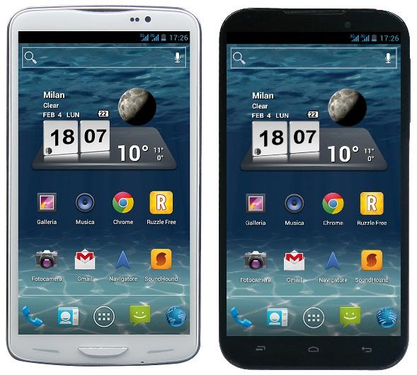 Novità| PhonePad Duo S650 e S550: due nuovi Dual SIM Mediacom