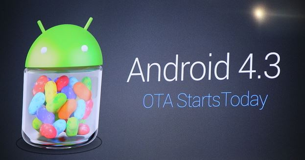 News | Android 4.3 già arrivato sulla Gamma Nexus, a breve su i Google Edition