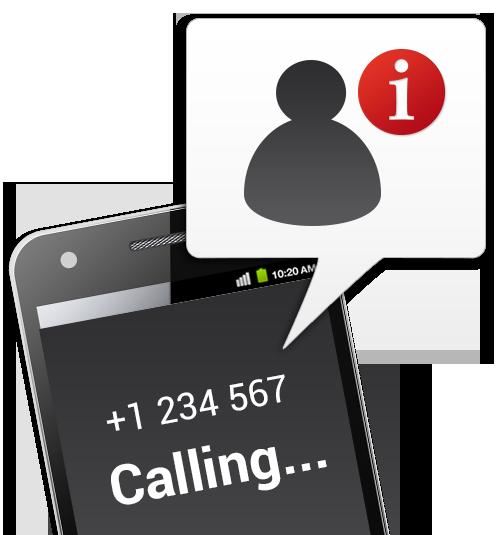 Novità| chi ci chiama anonimo ??Scoprilo con Caller Identification!