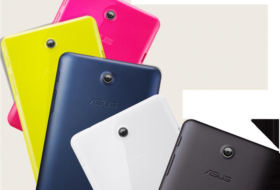 Novità| Da oggi disponibile per mercato italiano il nuovo Asus MeMO Pad HD7