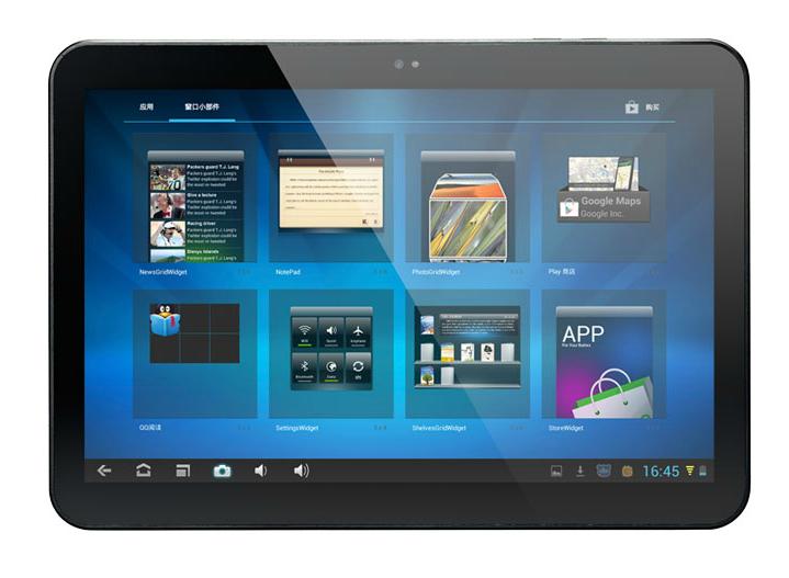 Novità  Pipo annuncia M9Pro e Max M1Pro, due tablet Android con Rockchip RK3188