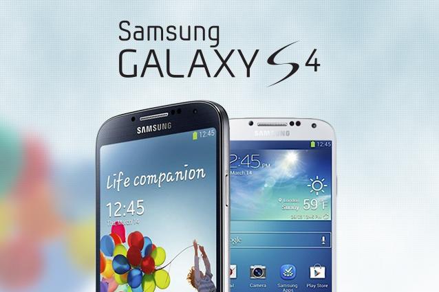 Novità| Galaxy S4, lo smartphone semplice da usare!