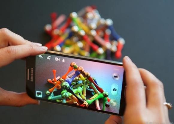 News | Galaxy S 5 prossimo anno con una fotocamera da 16 megapixel??