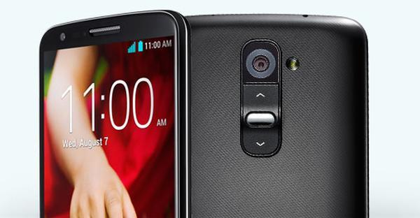 Novità| Optimus G2 il nuovo rivoluzionario smartphone targato LG