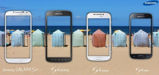 "News | Samsung ""back to school"": in regalo 64 GB di memoria per chi acquista un Galaxy S4, S4 mini, S4 Active e S4 Zoom"