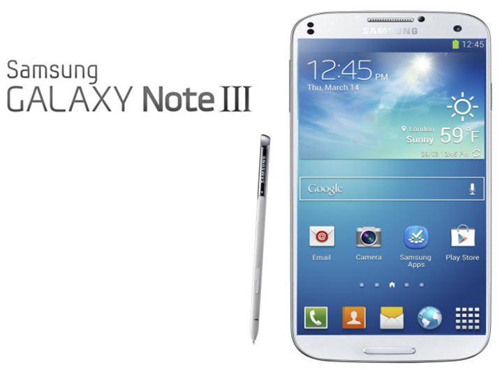 News | Doppio Flash Led per Galaxy Note III ecco le foto della parte posteriore!