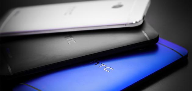 News Terminali | Prima immagine dal vivo della scocca Blue di HTC ONE