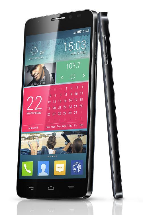 News Terminali | In arrivo in Italia Alcatel One Touch Idol X a soli 399 euro