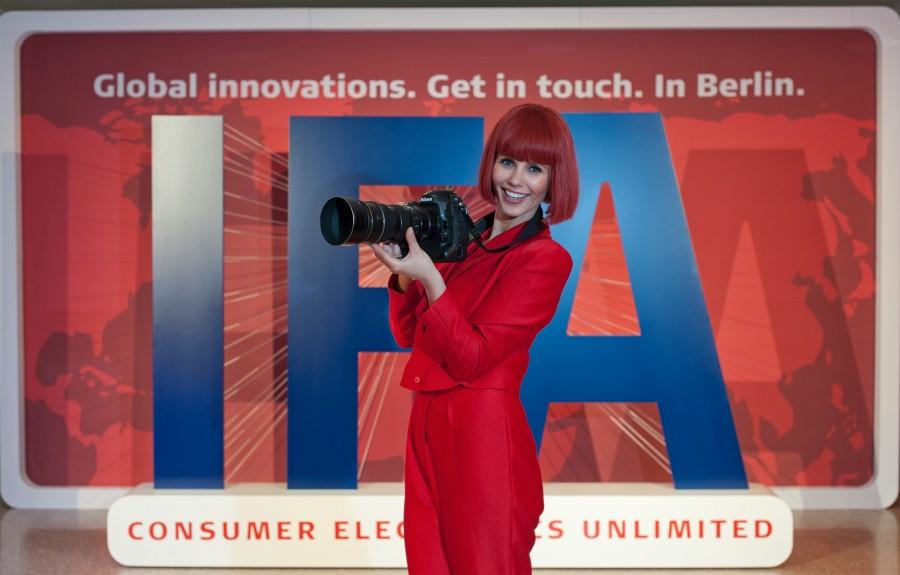 Novità| Le ultime novità previste per l'IFA 2013