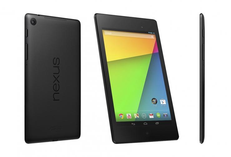Novità| Il nuovo Nexus 7 sarà disponibile da domani 28 Agosto